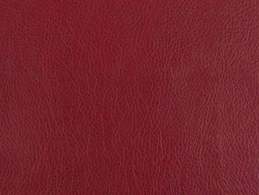 Red vinyl and urethane waterproof fabric for Red leather fabric