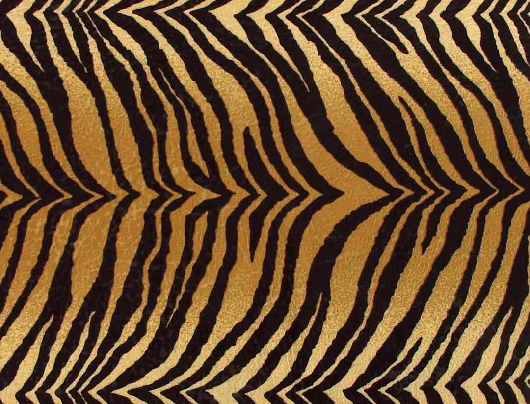 Tiger Cat Fabric By The Yard