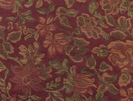 woven Jacquard pattern