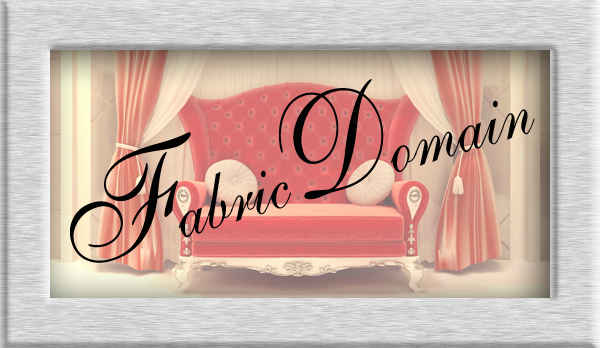 Fabric Domain Logo