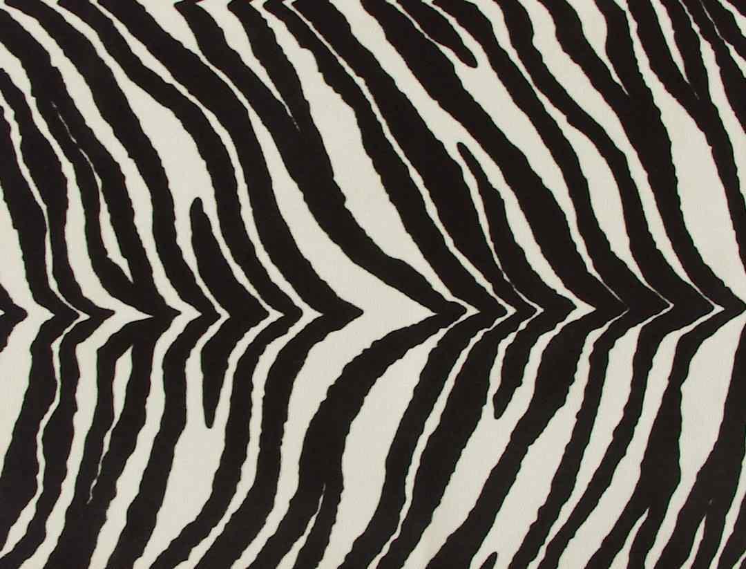 Zebra Prints Patterns Zebra Fabric by the Ya...
