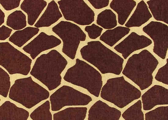 Giraffe Upholstery Fabric Wholesale Prices